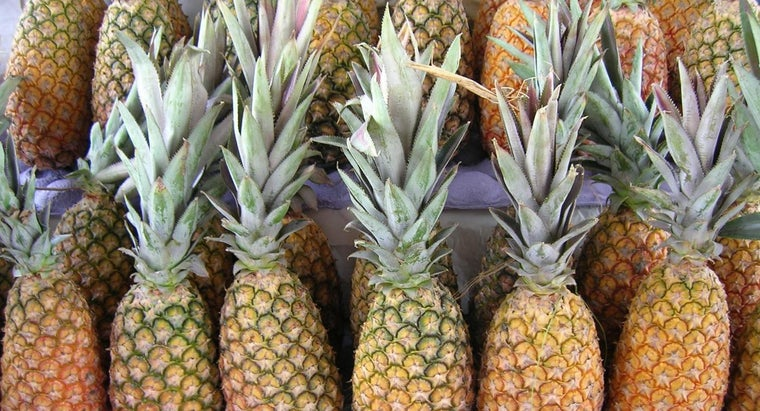 Is Pineapple Acidic?