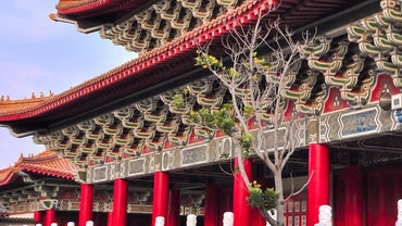 What Are Places of Worship for Confucianism?
