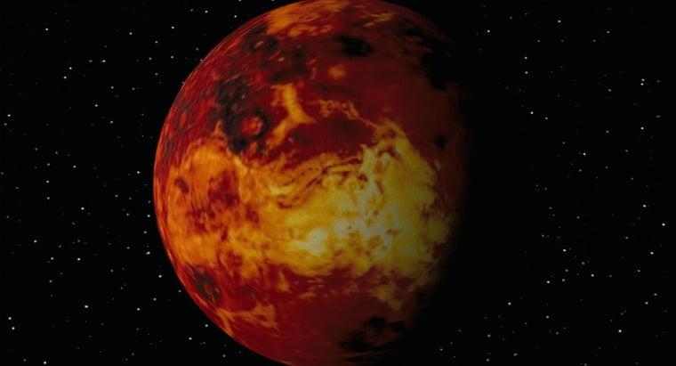 What Planet in Our Solar System Is Closest in Size to Earth?