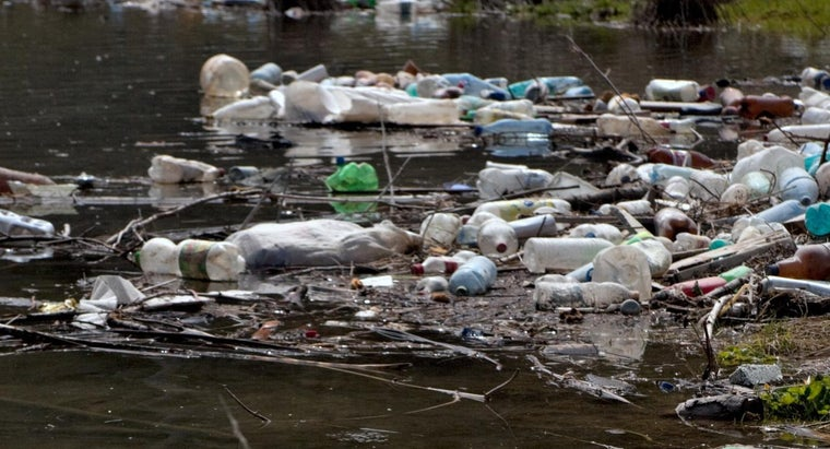 Why Is Plastic Non-Biodegradable?
