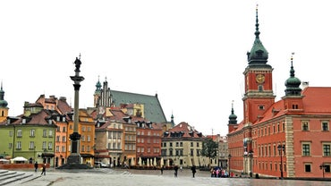 What Is Poland Famous For?