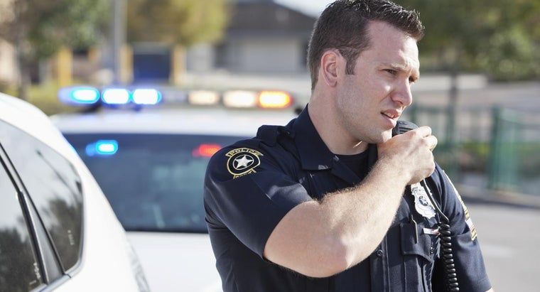 What Is a Police Welfare Check?