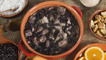 What Is the Most Popular Dish in Brazil?