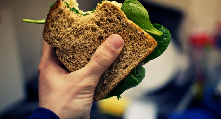 What Are the Most Popular Sandwiches?