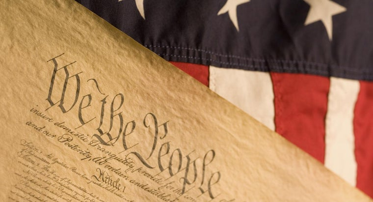 What Is Popular Sovereignty in the Constitution?