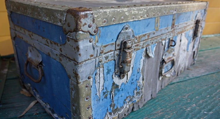 How Popular Is Trunk Restoration As a Hobby?