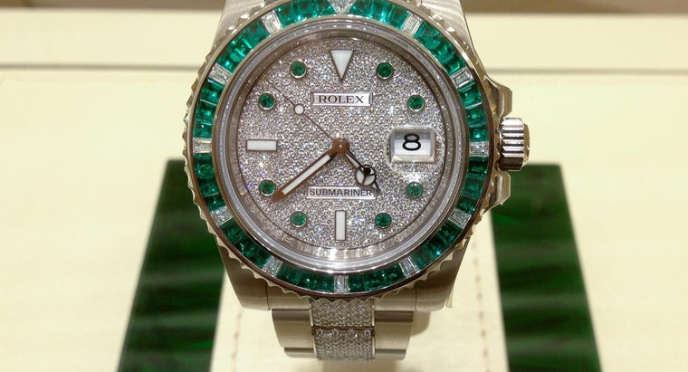 What Are Some Popular Wrist Watch Brands?