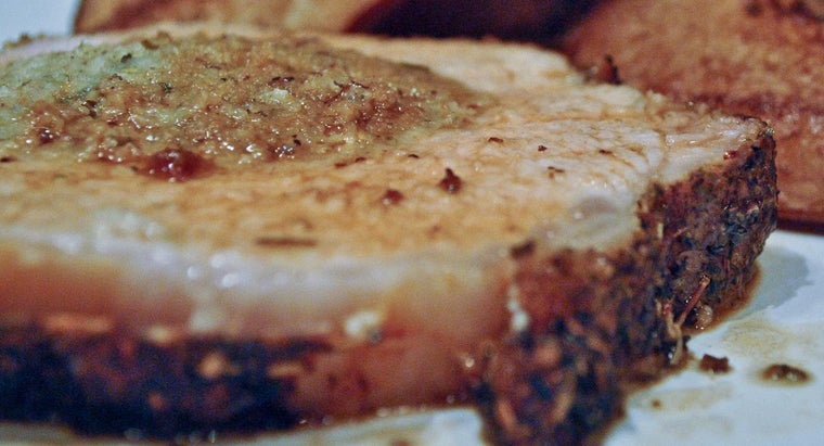 Is Pork Loin a Good Choice for Individuals on a Diet?