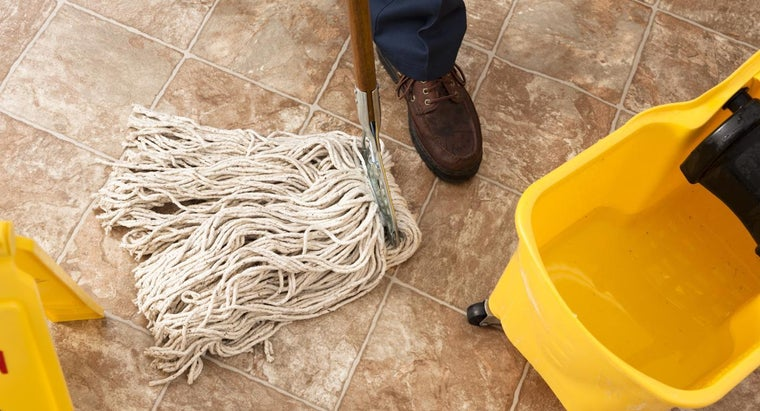 What Positions Are There in Janitorial Service?