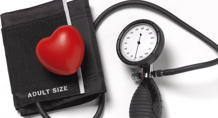 Is It Possible to Lower My Blood Pressure Instantly?