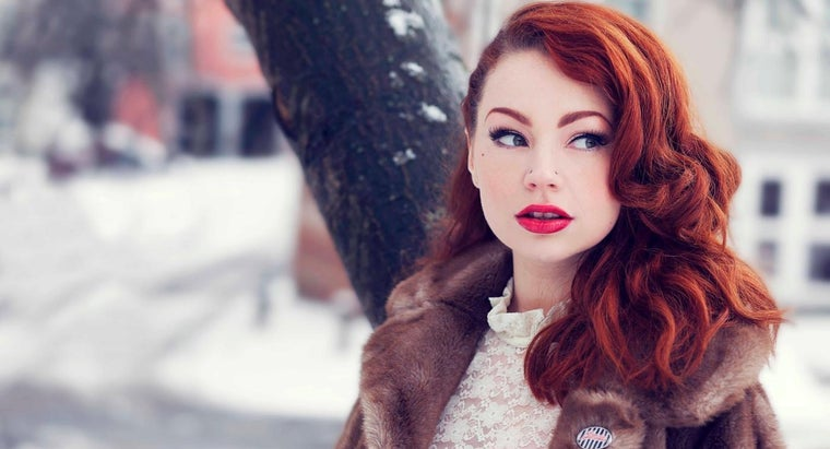 Is It Possible for Redheads to Get Tanned?