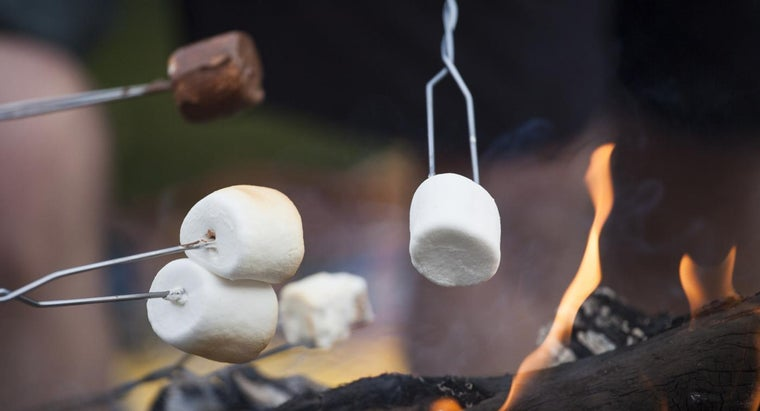 Is It Possible to Roast Marshmallows Using a Duraflame Log?