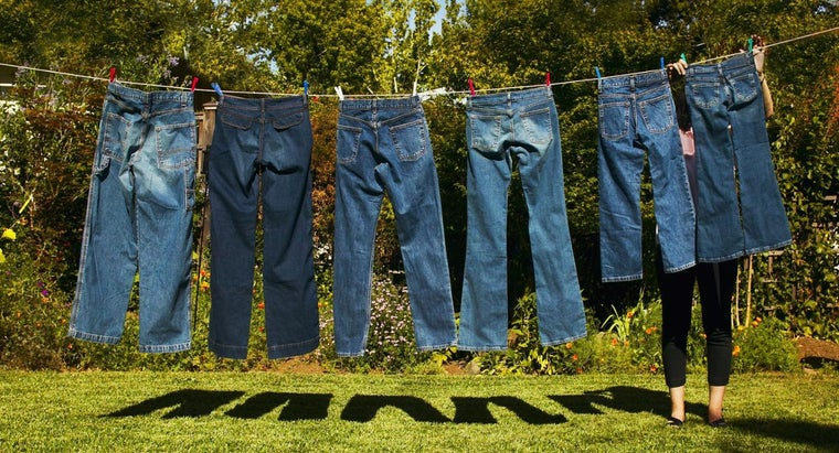 Is It Possible to Soften Jeans?