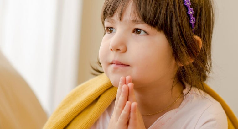 What Is a Prayer Blanket?