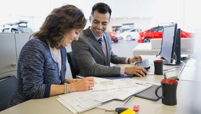 What Is a Pre-Approved Car Loan?
