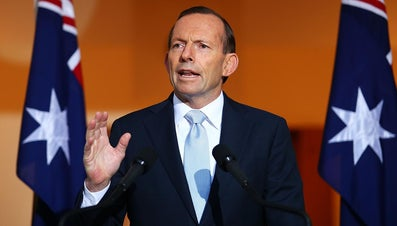 Who Is the President of Australia?