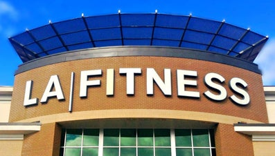 Who Is the President of LA Fitness?