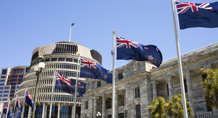 Who Is the President of New Zealand?