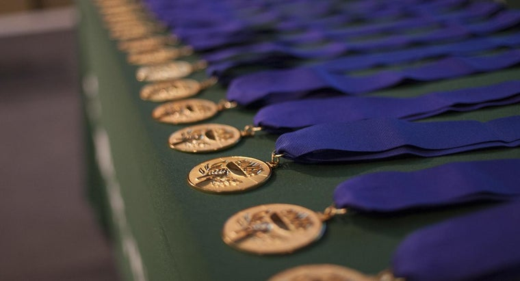What Is the President's Award for Academic Excellence?
