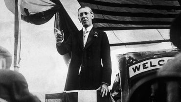 What Was President Wilson's Plan for Peace?