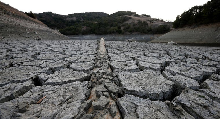 How Do You Prevent Droughts?