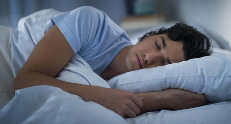 How Do You Prevent Dry Mouth at Night?
