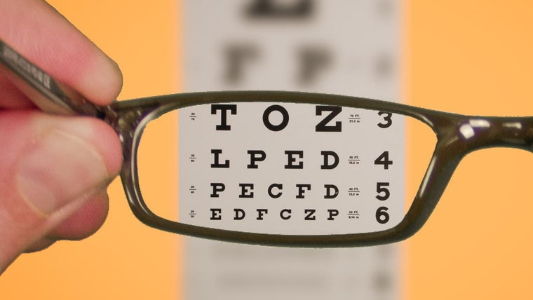 Is The Price Of An Eye Exam At Visionworks Comparable To Other Eye