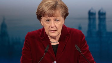 Who Is the Prime Minister of Germany?