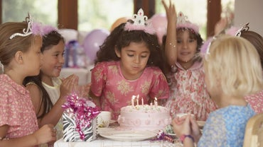 What Are Some Princess Birthday Party Ideas?