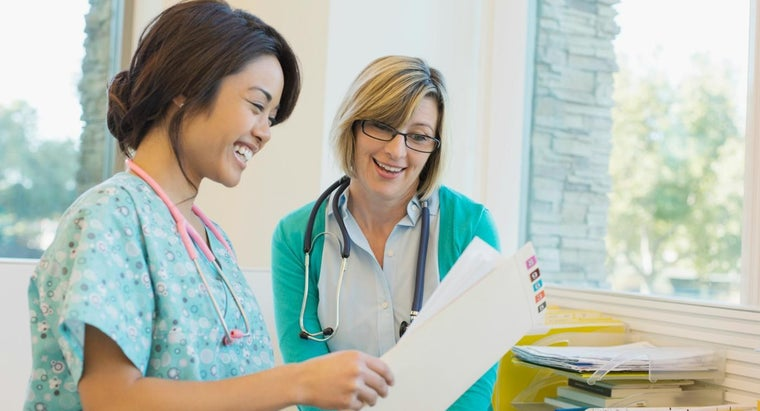 What Is Professional Development in Nursing?