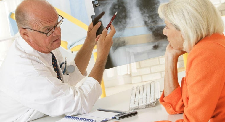What Is the Prognosis for Stage 4 Lung Cancer?
