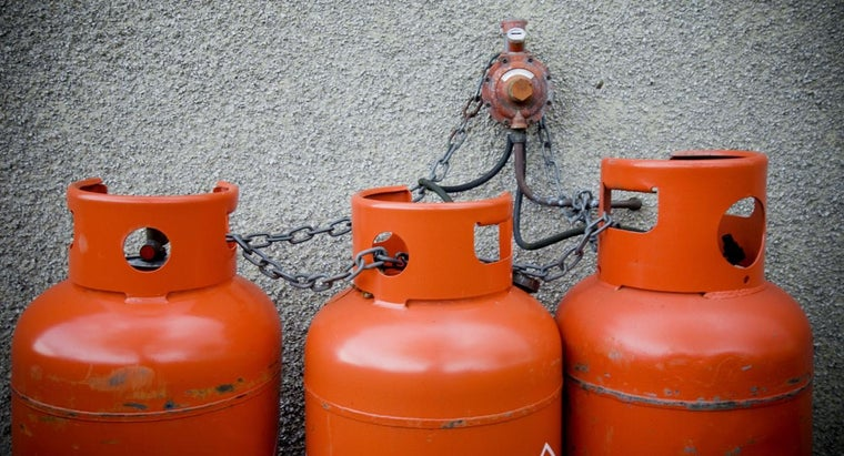 Does Propane Burn Hotter Than Natural Gas?