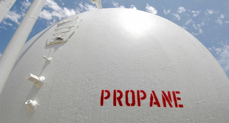 Where Does Propane Gas Come From?