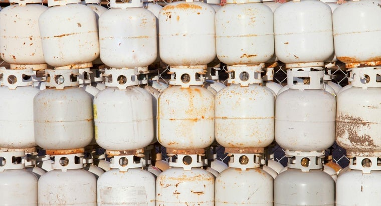 What Is Propane Gas Used For?