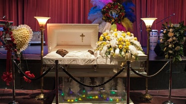 Is It Proper to Give Money for a Funeral?