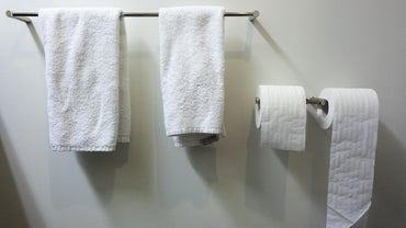 What Is the Proper Hand Towel Bar Height?