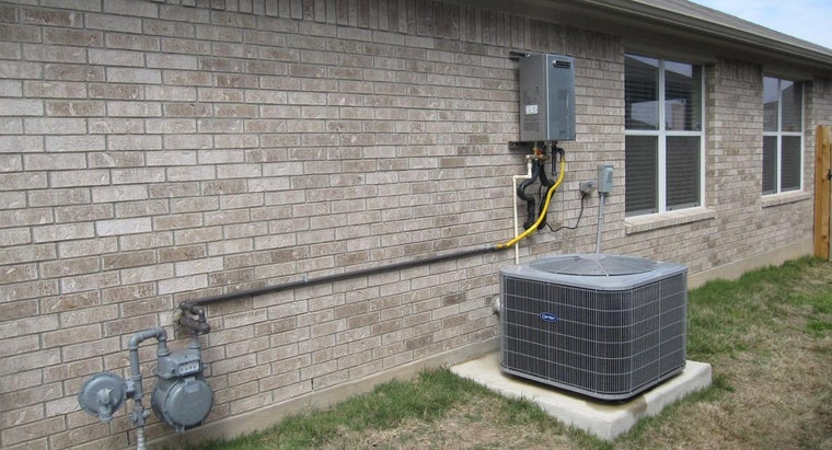 What Is the Proper Maintenance of a Hot Water Heater?
