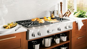 What Is the Proper Wire Size for an Electric Range?