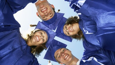 What Is the Proper Wording for Graduation Party Invitations?