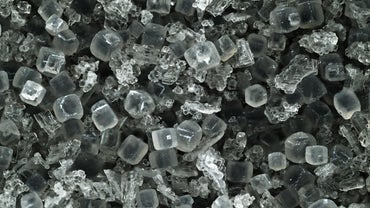 What Are the Properties of Salt?