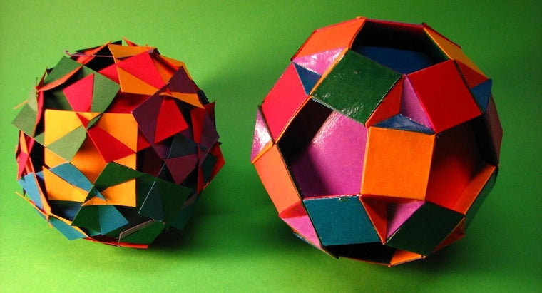 What Are the Properties of a Sphere?