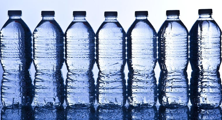 What Are the Pros and Cons of Plastic Bottles?
