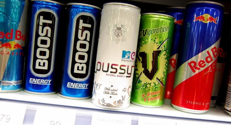 What Are the Pros and Cons of Energy Drinks?