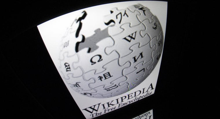 Who Is the Publisher of Wikipedia?