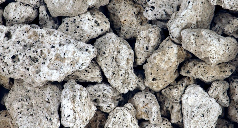What Is Pumice Used For?