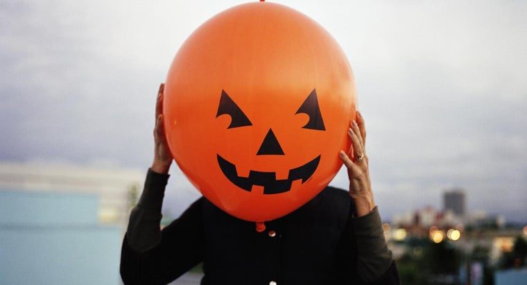Why Are Pumpkins Associated With Halloween?