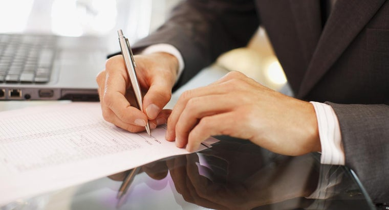 What Is the Punishment for Forging Signatures on Documents?