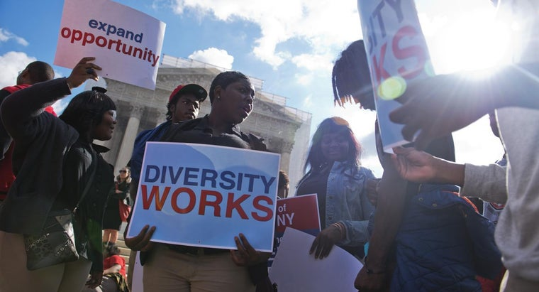 What Is the Purpose of Affirmative Action?