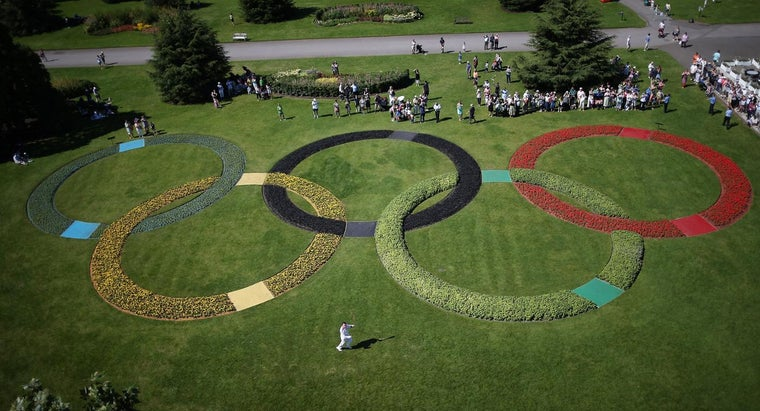 What Is the Purpose of the Modern Olympic Games?