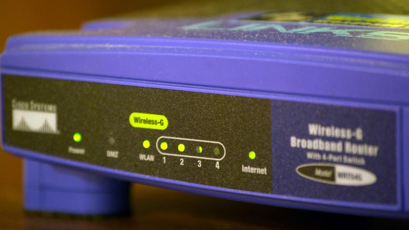 What Is the Purpose of a Wireless Router?